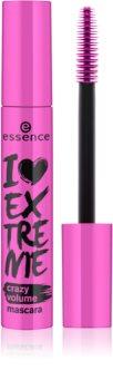 Essence I LOVE EXTREME Mascara für XXL-Volumen