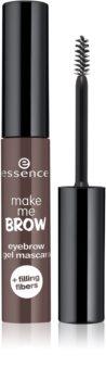 Essence Make Me Brow Augenbrauen-Gel