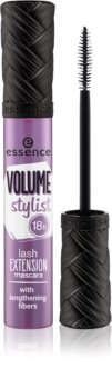 Essence Volume Stylist 18h mascara allongeant