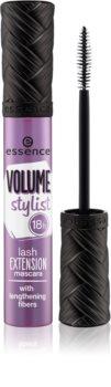 Essence Volume Stylist 18h Verlängernder Mascara