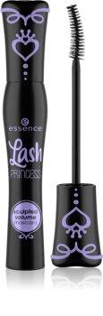 Essence Lash PRINCESS mascara définition pour des cils volumisés et courbés