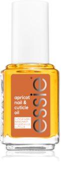 Essie  Apricot Nail & Cuticle Oil подхранващо масло за нокти