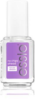 Essie  No Chips Ahead Lack-Finish für die Fingernägel