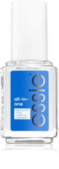 Essie  All-In-One podkladový a vrchní lak na nehty