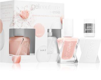 Essie  Gel Couture Nagellack DOPPELPACK
