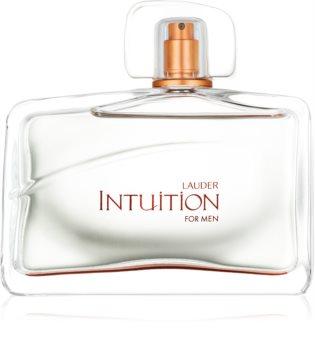 Estée Lauder Intuition for Men Eau de Toilette para hombre