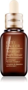 Estée Lauder Advanced Night Repair Synchronized Recovery Complex II нощен серум против бръчки