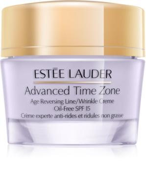 Estée Lauder Advanced Time Zone creme de dia antirrugas para pele normal a mista