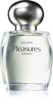 Estée Lauder Pleasures for Men Eau de Cologne for Men
