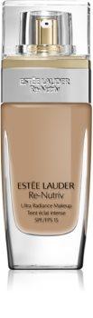 Estée Lauder Re-Nutriv Ultra Radiance rozjasňující make-up SPF 15
