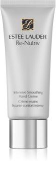 Estée Lauder Re-Nutriv crema de manos contra problemas de pigmentación