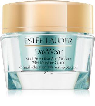 Estée Lauder DayWear crema de zi hidratanta pentru piele normală și mixtă