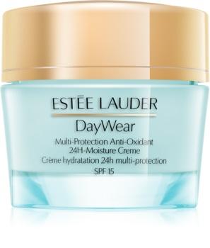 Estée Lauder DayWear crema de zi hidratanta pentru tenul uscat
