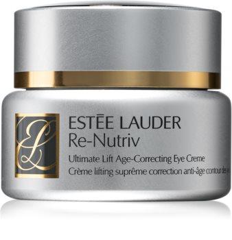 Estée Lauder Re-Nutriv Ultimate Lift očný liftingový krém