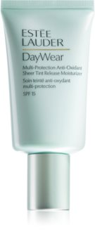Estée Lauder Multi-Protection Anti-Oxidant Sheer Tint Release Moisturizer Sävytetty Kosteuttava Voide Kaikille Ihotyypeille