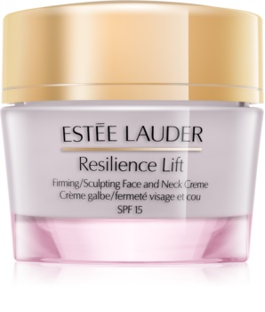Estée Lauder Resilience Lift дневен лифтинг крем  за суха кожа