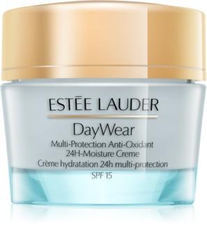 Estée Lauder DayWear crème de jour protectrice pour peaux mixtes