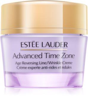 Estée Lauder Advanced Time Zone дневен крем против бръчки  за суха кожа
