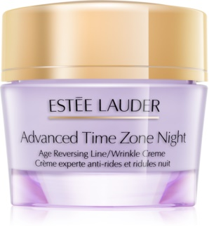 Estée Lauder Advanced Time Zone crema antiarrugas de noche