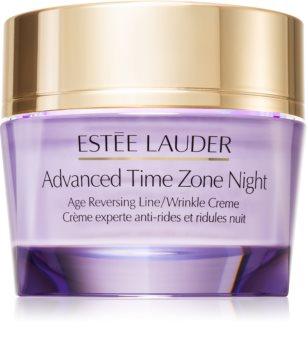 Estée Lauder Advanced Time Zone Age Reversing Line/Wrinkle Creme Anti-Wrinkle Night Cream