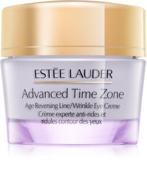 Estée Lauder Advanced Time Zone creme de olhos antirrugas