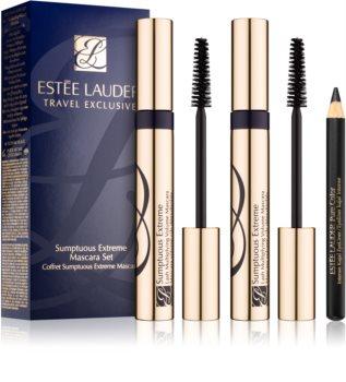 Estée Lauder Sumptuous Extreme sada dekorativní kosmetiky I.