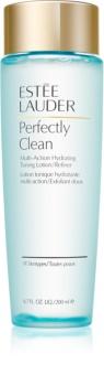 Estée Lauder Perfectly Clean Multi-Action Toning Lotion/Refiner Cleansing Tonic