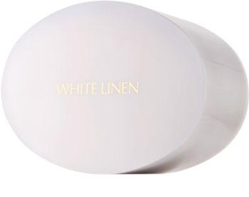 Estée Lauder White Linen пудра за тяло с блясък