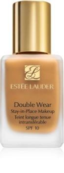 Estée Lauder Double Wear Stay-in-Place дълготраен фон дьо тен SPF 10