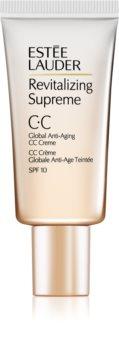Estée Lauder Revitalizing Supreme CC cream anti-age SPF 10