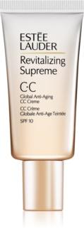 Estée Lauder Revitalizing Supreme CC Cream mit verjüngender Wirkung LSF 10