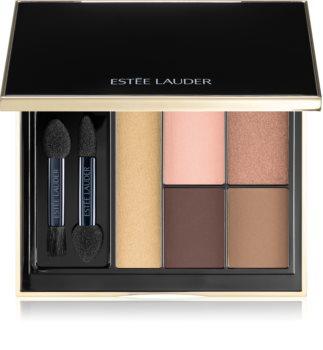 Estée Lauder Pure Color Envy Sculpting EyeShadow 5-Color Palette Lidschatten-Palette