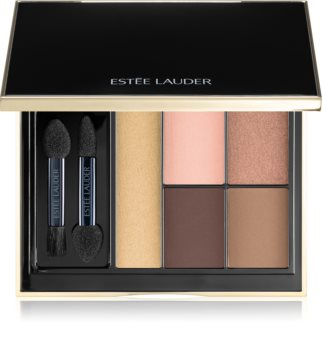 Estée Lauder Pure Color Envy Sculpting EyeShadow 5-Color Palette palette de fards à paupières