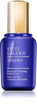 Estée Lauder Enlighten nočni serum proti pigmentnim madežem