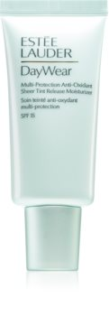 Estée Lauder Multi-Protection Anti-Oxidant Sheer Tint Release Moisturizer Tinted Hydrating Cream for All Skin Types
