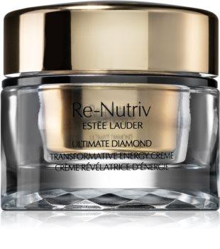 Estée Lauder Re-Nutriv Ultimate Diamond luksuzna oživljavajuća krema za lice s ekstraktom tartufa