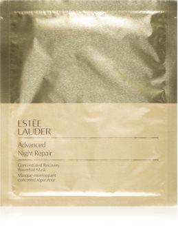 Estée Lauder Advanced Night Repair Concentrated Recovery PowerFoil Mask концентрирана маска за възстановяване на кожата
