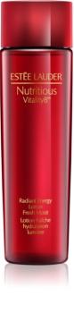 Estée Lauder Nutritious Vitality 8™ posvetlitvena in vlažilna voda za obraz