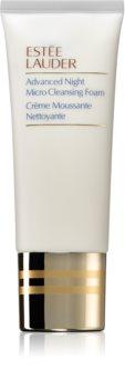 Estée Lauder Advanced Night Micro Cleansing Foam sminklemosó hab