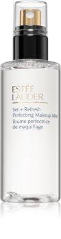 Estée Lauder Set+Refresh Perfecting Makeup Mist Sprühnebel für das Gesicht zum Fixieren von Make up