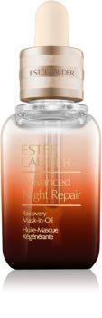 Estée Lauder Advanced Night Repair maska iz olja z regeneracijskim učinkom