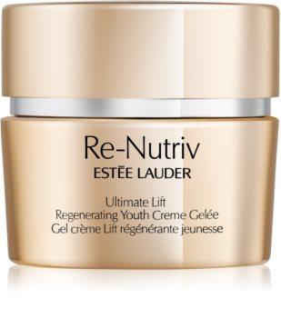 Estée Lauder Re-Nutriv Ultimate Lift erneuernde und aufhellende Creme mit Lifting-Effekt für normale bis fettige Haut