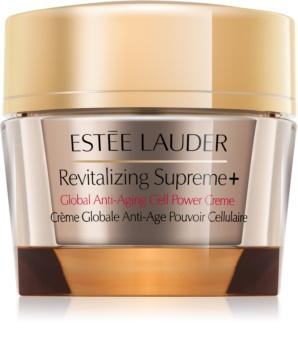 Estée Lauder Revitalizing Supreme + wielofunkcyjny krem przeciwzmarszczkowy z ekstraktem z Moringa