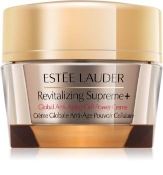 Estée Lauder Revitalizing Supreme + creme antirrugas multifuncional com extrato de moringa