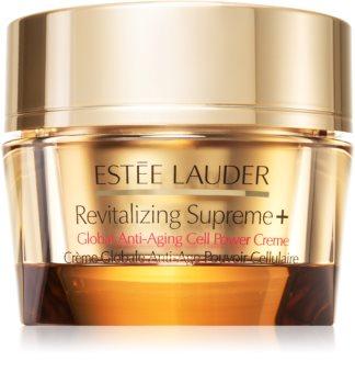 Estée Lauder Revitalizing Supreme + мултифункционален противобръчков крем с екстракт от моринга