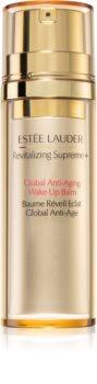 Estée Lauder Revitalizing Supreme + Global Anti-Aging Wake Up Balm odmładzający balsam rozjaśniający cerę
