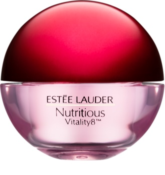 Estée Lauder Nutritious Vitality 8™ крем-гель для очей з охолоджуючим ефектом