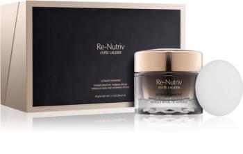 Estée Lauder Re-Nutriv Ultimate Diamond festigende und regenerierende Gesichtsmaske gegen Hautalterung