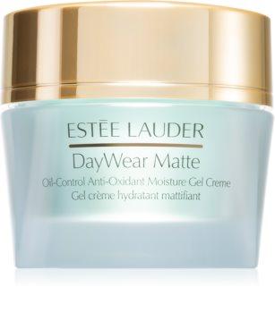 Estée Lauder DayWear Matte Oil-Control Anti-Oxidant Moisture Gel Creme дневен крем-гел с матиращ ефект