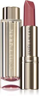 Estée Lauder Pure Color Love Lipstick barra de labios